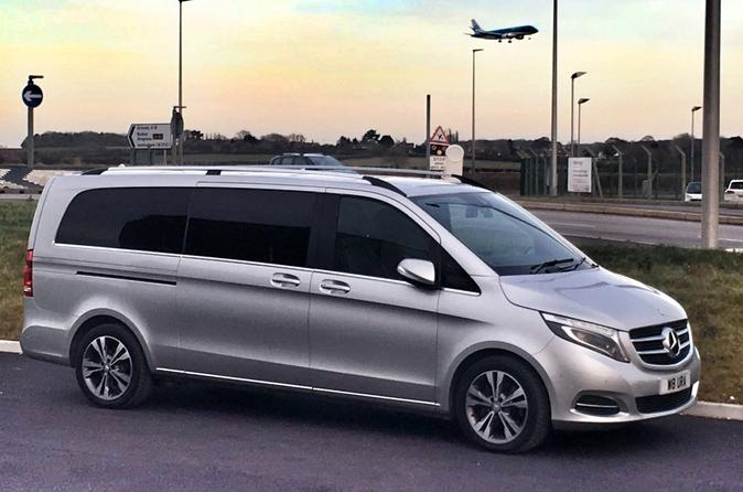 Glasgow to Stirling - Luxury Private Transfer