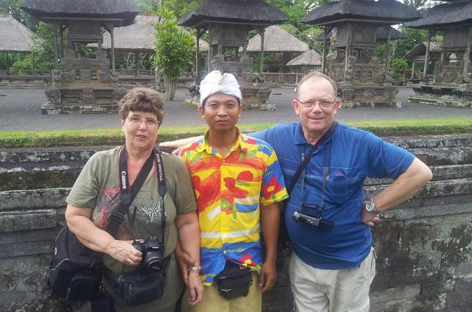 Agus Bali Tours And Private Driver