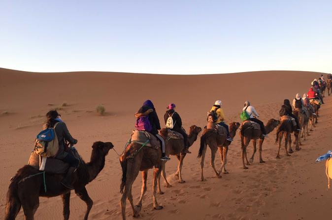 2 Days Zagora Desert Eperience From Marrakech - Marrakesh