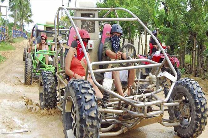 Agadir Buggy Adventure