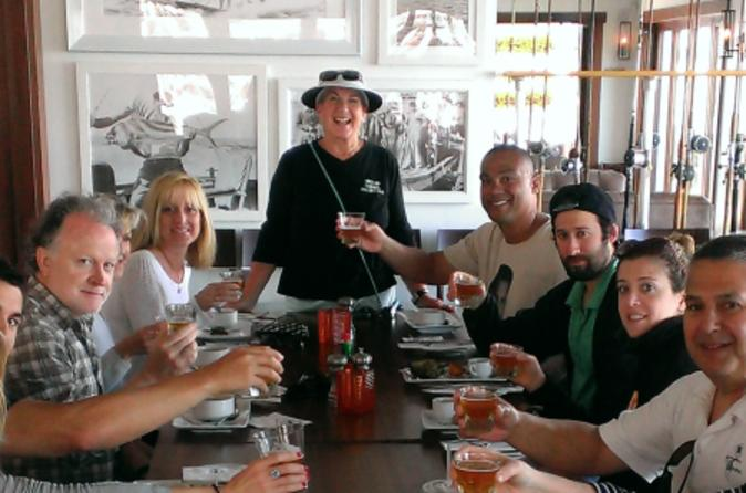 Catalina food and walking tour in los angeles 169774