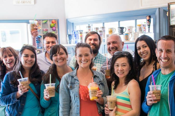 Catalina Food and Walking Tour