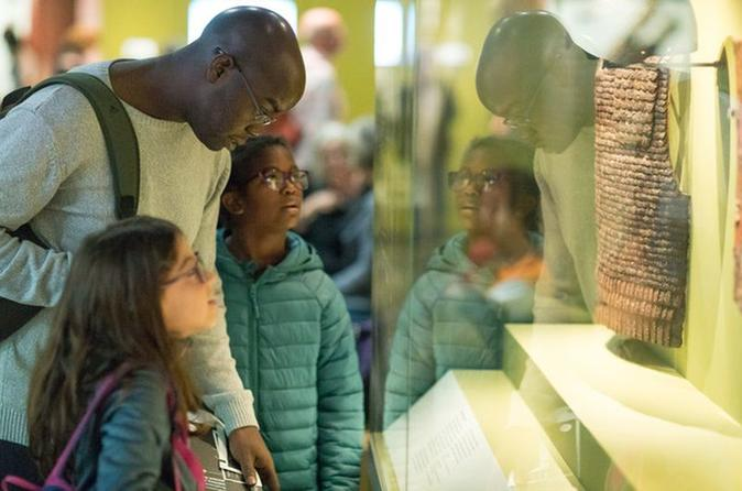 London : British Museum Family walking Tour
