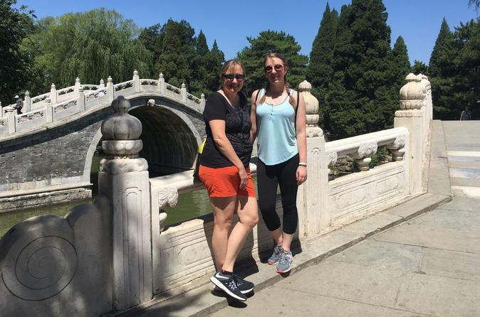 Most Popular Family-Friendly Private One Day Trip - Beijing