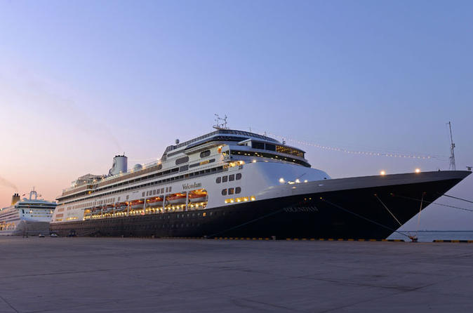 Private 2-Day Beijing Tour From Tianjin Cruise Port With VIP Acrobatic Show