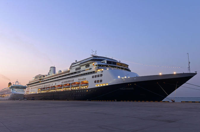 Private One Way Tianjin Port Transfer To Beijing Plus Great Wall Sightseeing