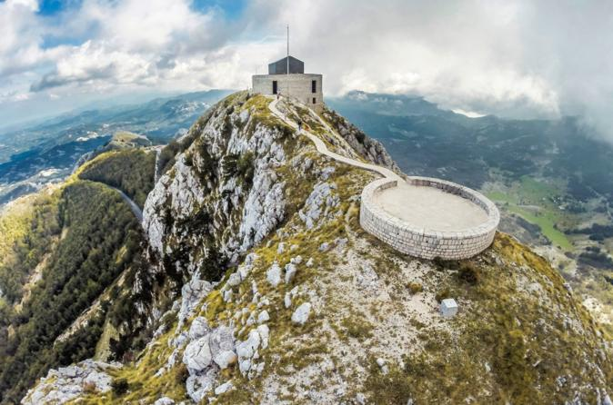 Heartland Of Montenegro Day Trip - Kotor