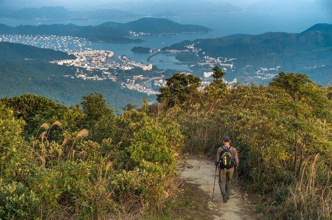 Private tour green Hong Kong - Hikes and hidden gems