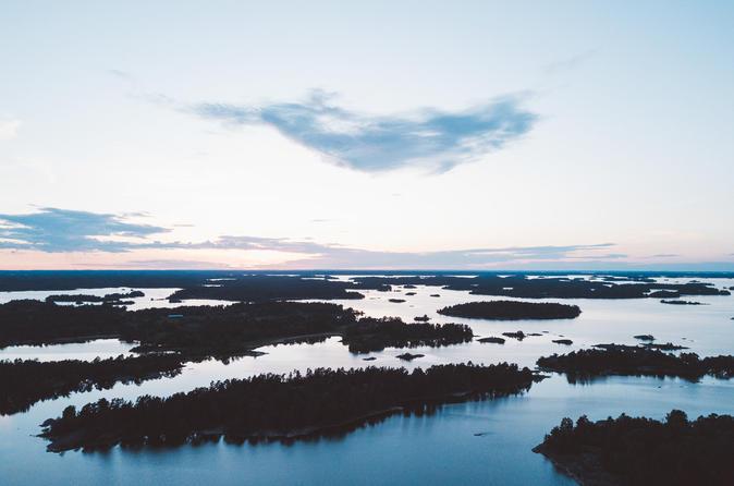 5-Day Kayak & Wildcamp The Archipelago Of Sweden - Stockholm