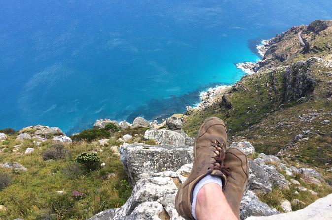 Cape Town: Chapman's Peak Hike