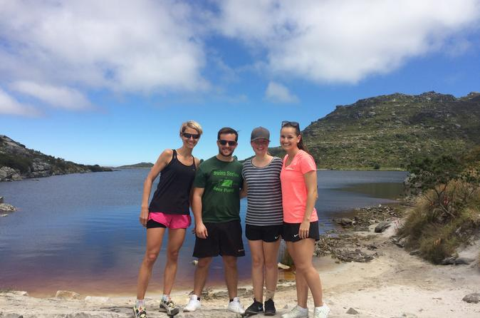 Table Mountain: Skeleton Gorge To Cableway Hike - Cape Town