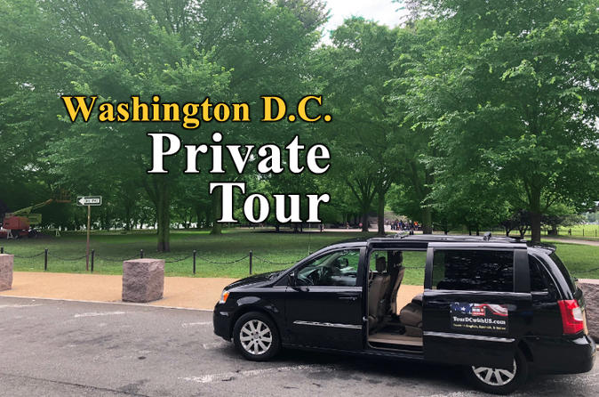 Intro to Washington DC Tour