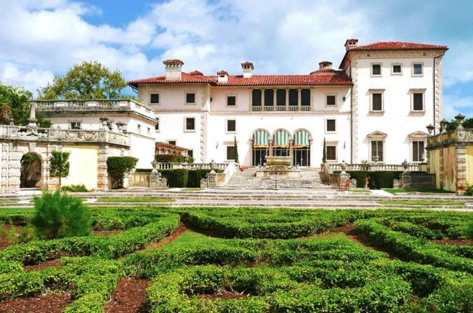 Private Tour: History through Architecture, This is MIAMI
