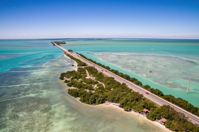 Private Tour: Upper Florida Keys Sightseeing and Cultural Experience