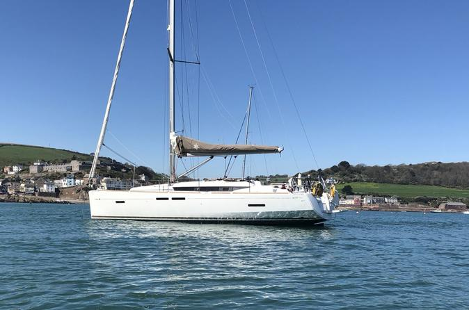 Day Sail Adventure