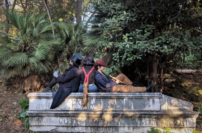 A FEAST OF FABLES - Athens