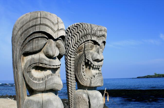 Big Island of Hawaii Shore Excursions