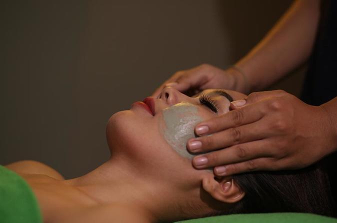 Pampering Vitamin Facial By DEVATARA SPA - Siem Reap