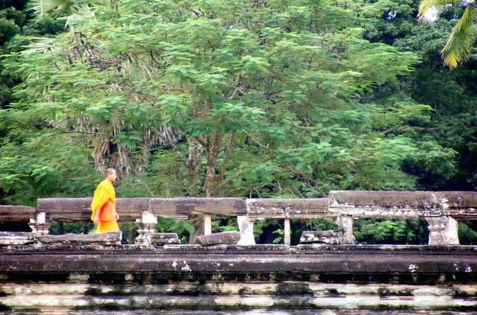Angkor Wat 2 Day Private Tour Included Floating Village - Siem Reap