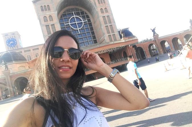 Best Holidays Package - Two Day In Aparecida Do Norte From Rio De Janeiro