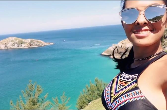 Best Holidays Package - Two Days In Arraial Do Cabo & Cabo Frio - Rio De Janeiro