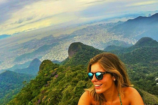 Half Day Hike Tijuca Express Express - Rio De Janeiro