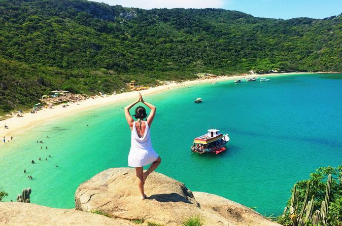 One Day In Arraial Do Cabo - Rio De Janeiro