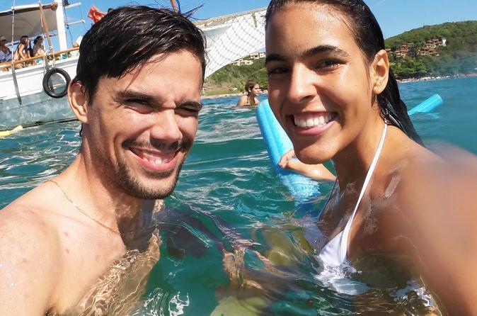 One Day In Buzios - Rio De Janeiro