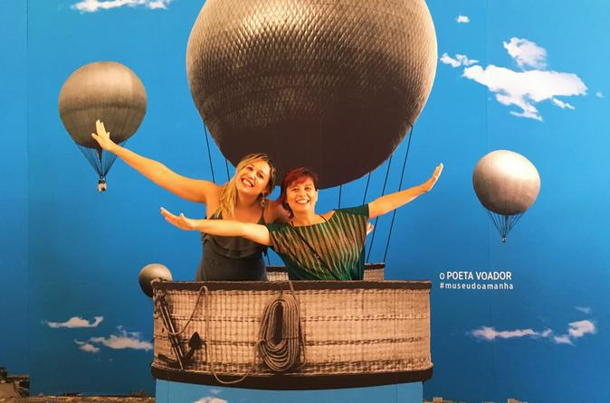 Private Rio De Janeiro Museum Of Tomorrow Tour For Kids And Families
