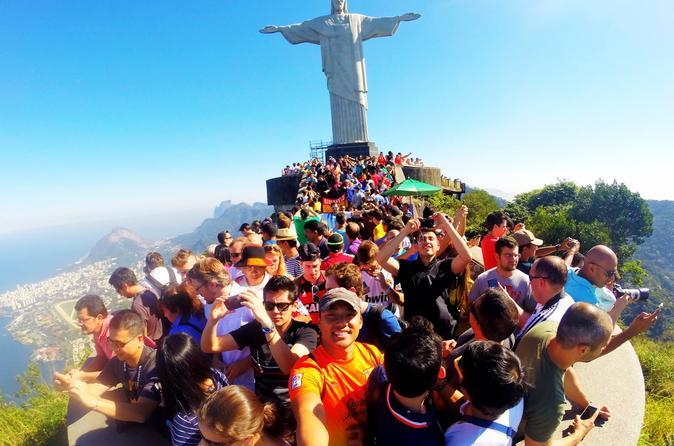 Private Tour: One Day In Rio De Janeiro