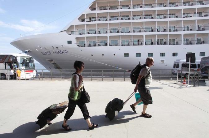 Private Transfer : From Rio De Janeiro Cruise Port To Buzios
