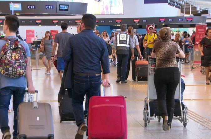 Shared Shuttle Transfer GIG Airport To Rio De Janeiro