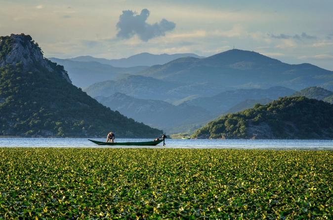 Piece Of History- Cetinje, National Park Skadar Lake With Lunch And Boat Ride - Podgorica