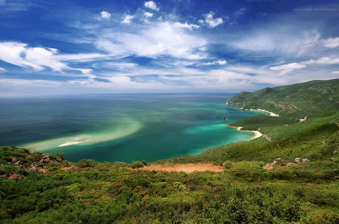Arrabida Natural Park Private Day Tour - FROM LISBON SOUTH AREA