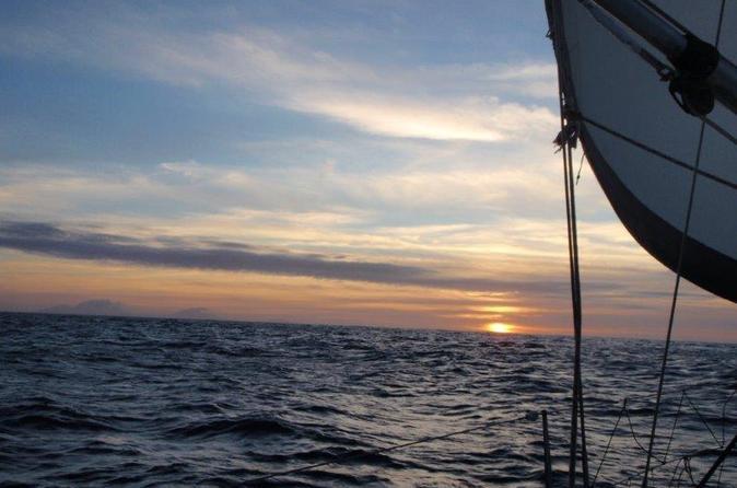 Antigua & Barbuda Cruises, Sailing & Water Tours