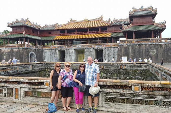 Private Day Trip To HUE Via HAI VAN  MOUNTAIN From HOI AN CITY Or DA NANG CITY