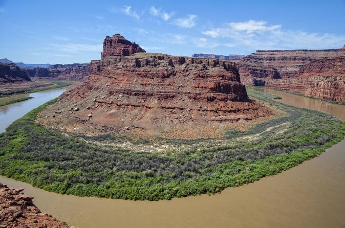 Canyonlands national park half day tour from moab in moab 171582