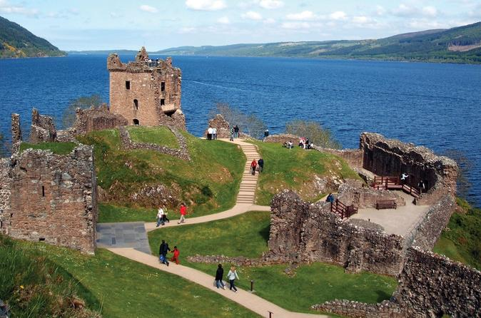 2-Day Loch Ness, Inverness and the Highlands Tour from Glasgow