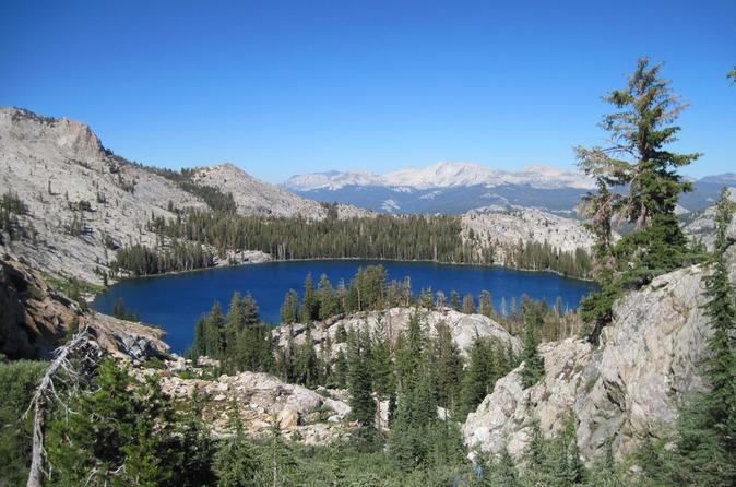 Yosemite's Mt Hoffmann & May Lake Naturalist Hike - Yosemite National Park