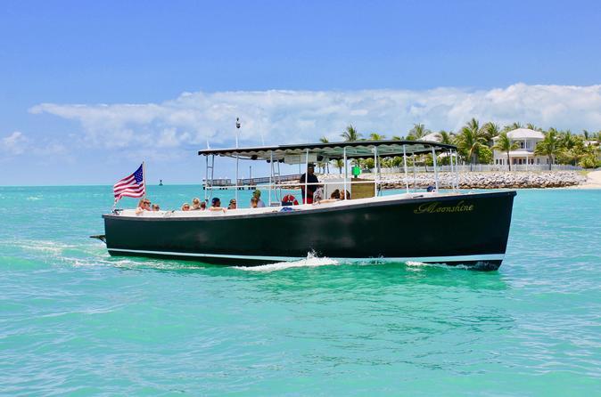 Historic Harbor Tour - Key West