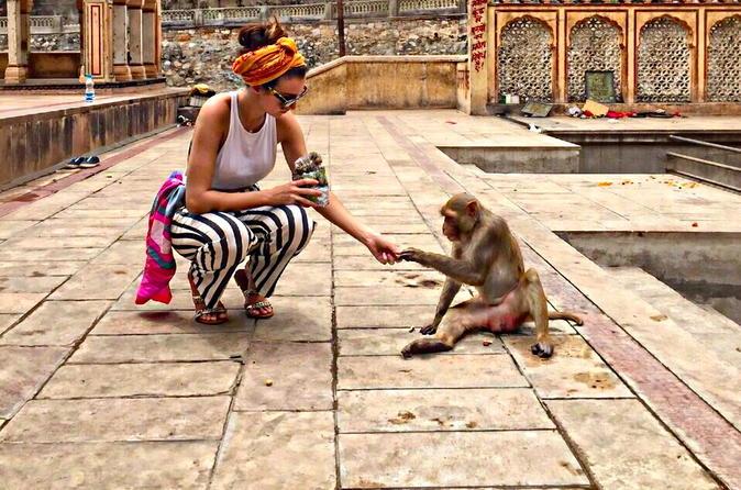 Kathmandu Valley Full-Day Sightseeing Tour