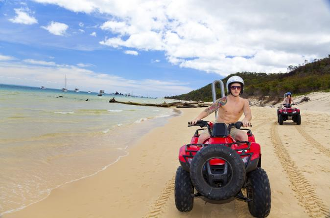 St barts independent day trip from st martin with atv rental in st maarten 176392
