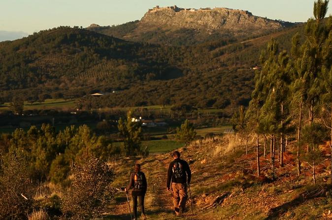 THE WONDERS OF THE INLAND ALENTEJO WALK TOUR