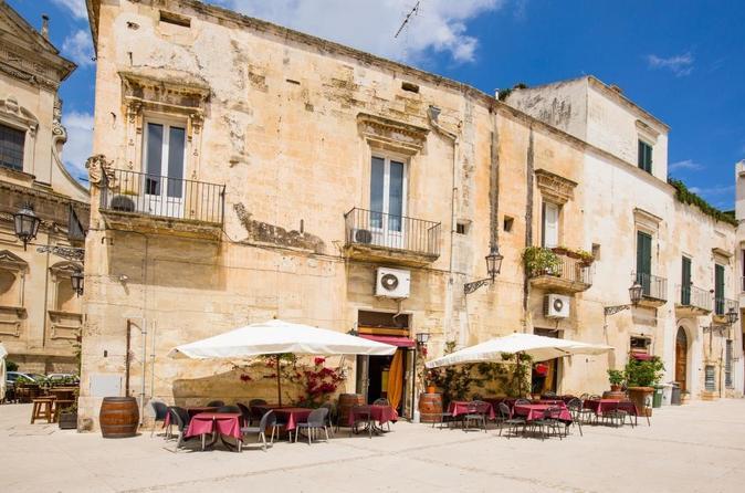 Lecce shopping tour in lecce 312801