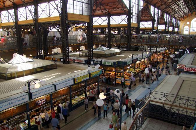 Budapest culinary walk in budapest 254630