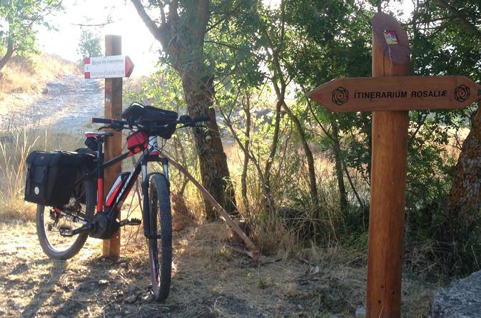 Bike & Cannoli - Palermo