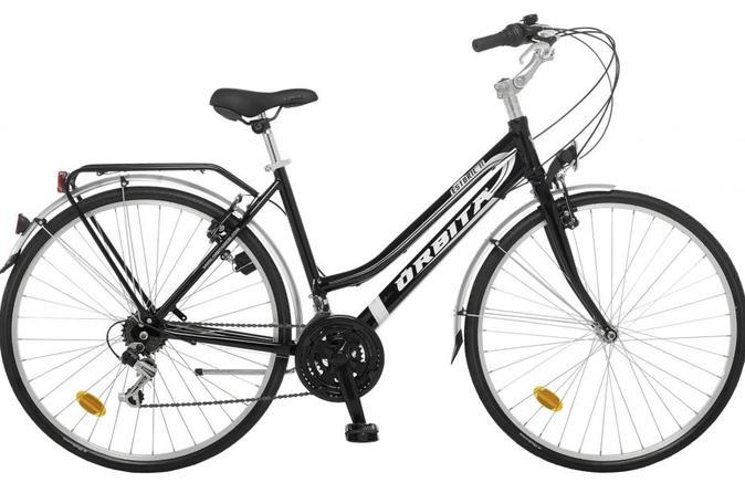 Turisbike Rent A Bike In Póvoa De Varzim E Vila Do Conde - Braga