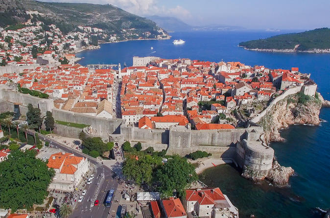 Game Of Thrones And History Combo Tour - Dubrovnik