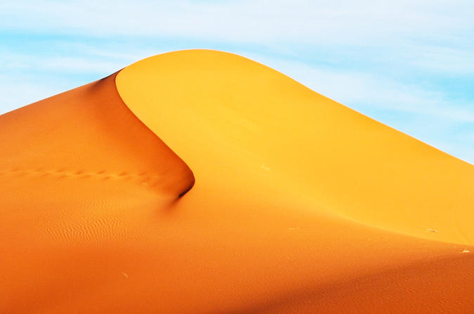 4-Day Authentic Desert Tour From Marrakesh