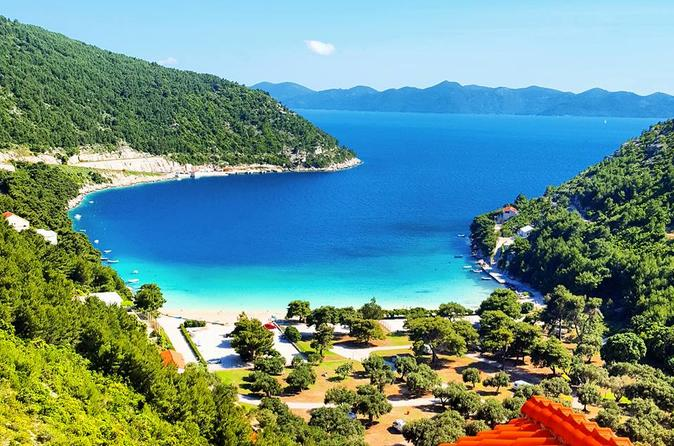 Lunch, Swimming, Wines And Oysters Tasting Tour From Dubrovnik To Peljesac